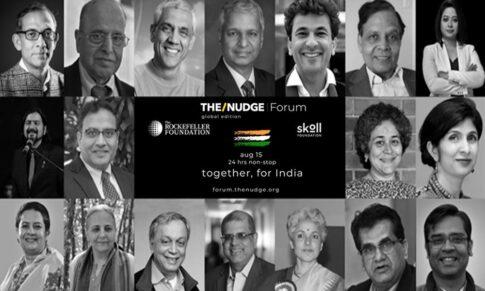 Aug 15 Together, For India, Embracing Digital Skills & Entrepreneurship
