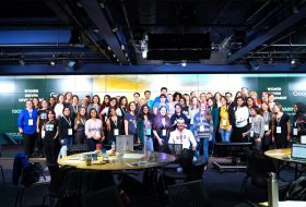 #TechItForward Hackathon Hosted by Expedia Group