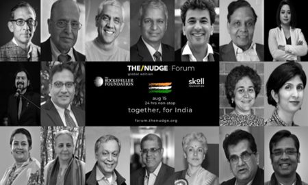 Aug 15 Together, For India, Embracing Digital Skills & Entrepreneurship
